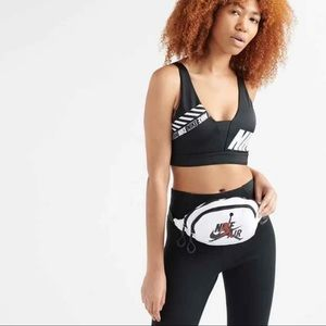 NWT Jordan/Nike Unisex Waist Pack/Sling Bag